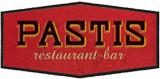Pastis Den Haag Logo